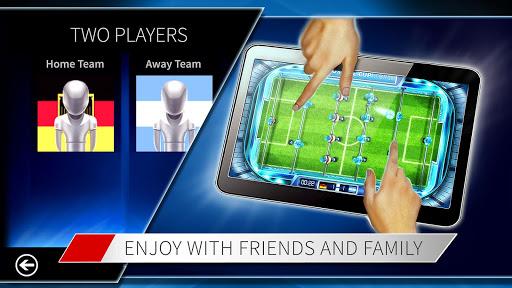Foosball Cup World v1.2.9 screenshots 10