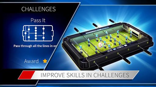 Foosball Cup World v1.2.9 screenshots 12