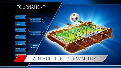 Foosball Cup World v1.2.9 screenshots 3