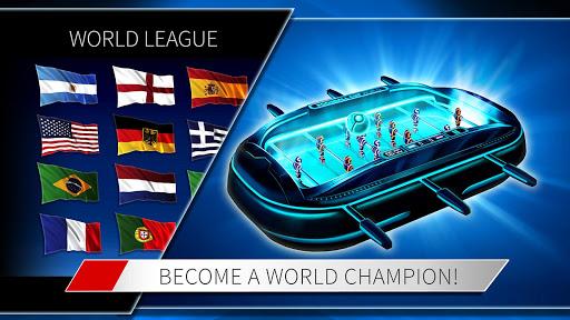 Foosball Cup World v1.2.9 screenshots 9