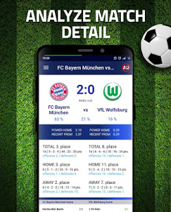 Football Predictions Free Betting Tips All Today v3.4 screenshots 2