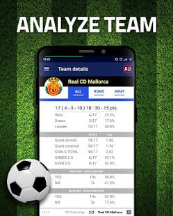 Football Predictions Free Betting Tips All Today v3.4 screenshots 4