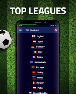 Football Predictions Free Betting Tips All Today v3.4 screenshots 5
