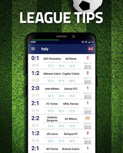 Football Predictions Free Betting Tips All Today v3.4 screenshots 6