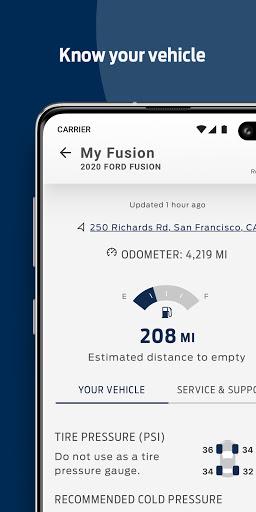 FordPass v3.18.0 screenshots 2