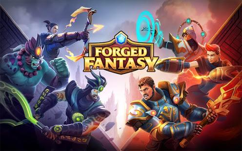 Forged Fantasy v1.7.7 screenshots 23