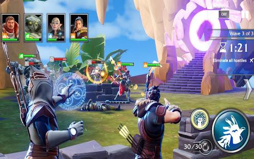 Forged Fantasy v1.7.7 screenshots 8