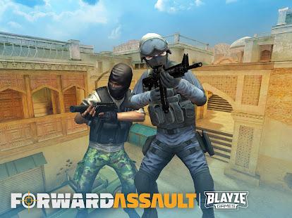 Forward Assault v1.2021 screenshots 10