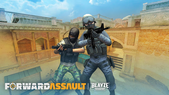 Forward Assault v1.2021 screenshots 5