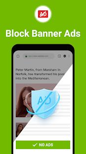 Free Adblocker Browser Adblock amp Private Browser v screenshots 2