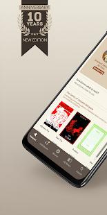 Free Books Novels Fiction Books amp Audiobooks v2.2.8 screenshots 1