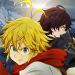 Free Download 七つの大罪 光と闇の交戦 : グラクロ 1.3.6 APK