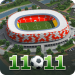 Free Download 11×11: Soccer Club Manager 1.0.8420 APK