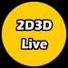 Free Download 2D3D Live 11 APK