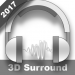 Free Download 3D Surround Music Player 1.7.01 APK