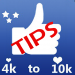 Free Download 4K to 10K Guide for Auto Likes & follower 1.10 APK