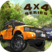 Free Download 4×4 Off-Road Rally 6 9.6 APK
