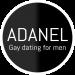 Free Download Adanel: chat gay para ligar y buscar citas gratis 2.2.7 APK