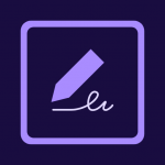 Free Download Adobe Fill & Sign: Easy PDF Doc & Form Filler.  APK