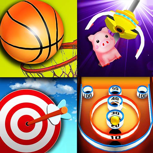 Free Download Amusement Arcade 3D 1.0.8 APK