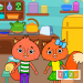 Free Download Animal Town – My Squirrel Home for Kids & Toddlers 2.62 APK