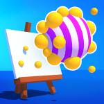 Free Download Art Ball 3D 1.4.7 APK