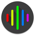 Free Download AudioVision Music Player  APK