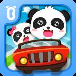 Free Download Baby Panda Car Racing 8.56.00.00 APK