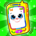 Free Download Baby phone – animals, numbers, colors & music 2.2 APK