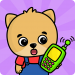 Free Download Baby phone – games for kids 1.45 APK