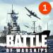 Free Download Battle of Warships: Naval Blitz 1.72.12 APK