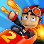 Free Download Beach Buggy Racing 2 2021.03.05 APK