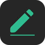 Free Download BlackNote Notepad Notes 2.2.1 APK