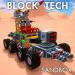 Free Download Block Tech : Tank Sandbox Craft Simulator Online 1.82 APK