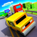 Free Download Blocky Highway: Traffic Racing 1.2.2 APK