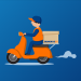 Free Download Bungkusit – Food and Parcel Delivery 10.0.4 APK
