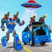 Free Download Bus Robot Car Transform War– Spaceship Robot game 5.5 APK
