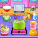 Free Download Cake Maker Sweet Food Chef Dessert Cooking Game 10.0 APK