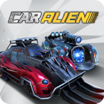 Free Download Car Alien – 3vs3 Battle 1.0.9 APK