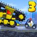 Free Download Car Eats Car 3 – Hill Climb Chase Race 2.8 APK