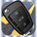 Free Download Car Key Lock Remote Simulator 1.17.7 APK