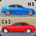 Free Download CarSim M5&C63 1.21 APK