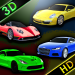 Free Download Cars Quiz 3D 2.3.0 APK