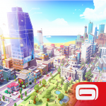 Free Download City Mania: Town Building Game 1.9.2a APK