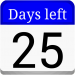 Free Download Days  Left (countdown timer) 2.2.1 APK