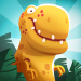 Free Download Dino Bash – Dinosaurs v Cavemen Tower Defense Wars 1.3.14 APK