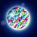 Free Download Disco Light: Flashlight with Strobe Light & Music 4.5 APK