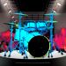 Free Download Drum Hero (rock music game, tiles style) 2.4.6 APK
