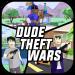 Free Download Dude Theft Wars: Online FPS Sandbox Simulator BETA 0.9.0.3 APK