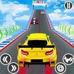 Free Download Extreme GT Racing Car Stunts 1.12 APK